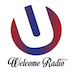 UWelcome Radio HD